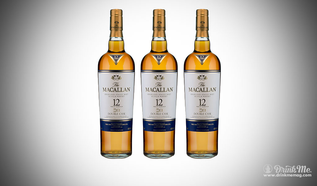 Macallan 12 year drinkmemag.com drink me