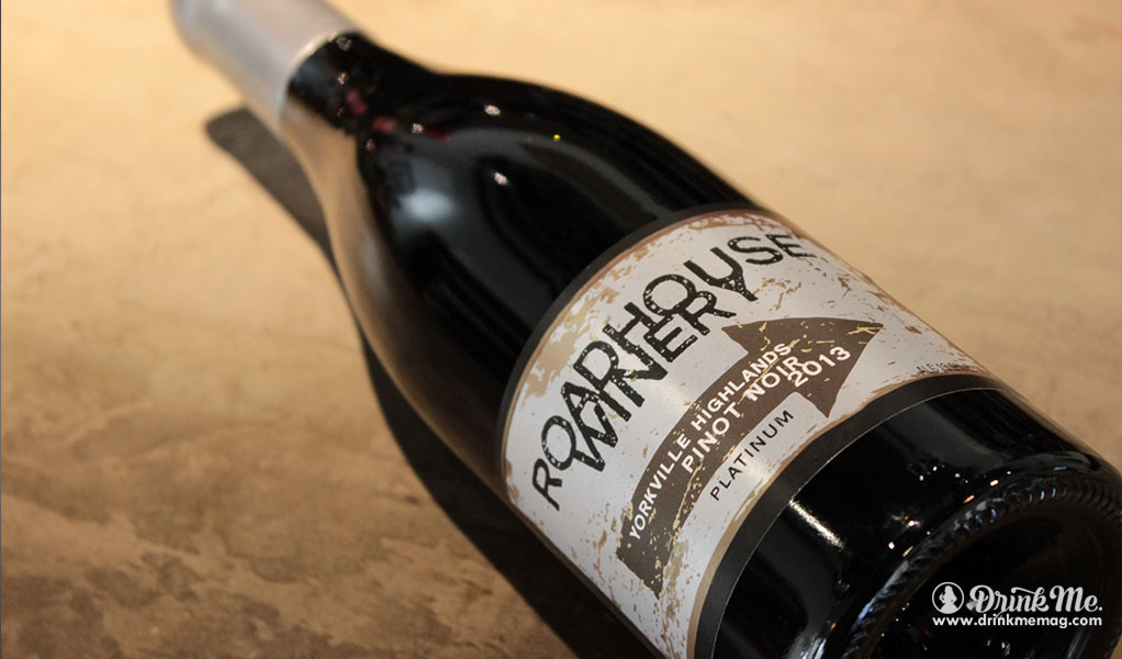 RoadHouse Winery drinkmemag.com drink me