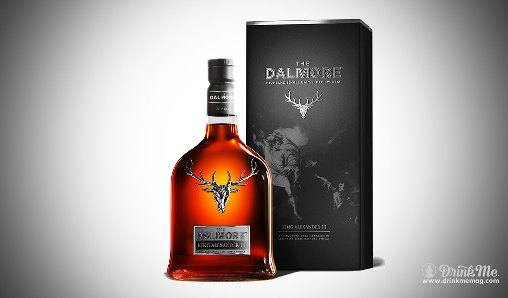 The Dalmore Alexander drinkmemag.com drink me