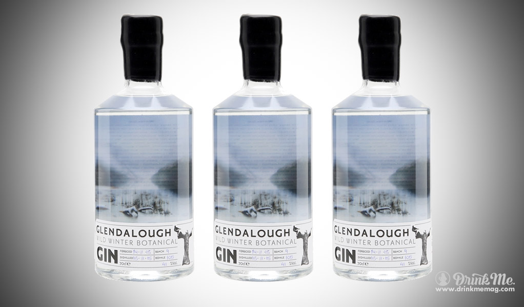 Gelndalough Wild Winter Botanical Gin