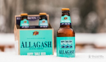 Allagash table beer drinkmemag.com drink me