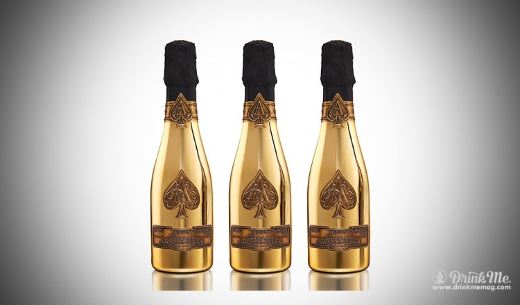 Armand de Brignac Les Petites D'Armand de Brignac RELEASE drinkmemag.com drink me