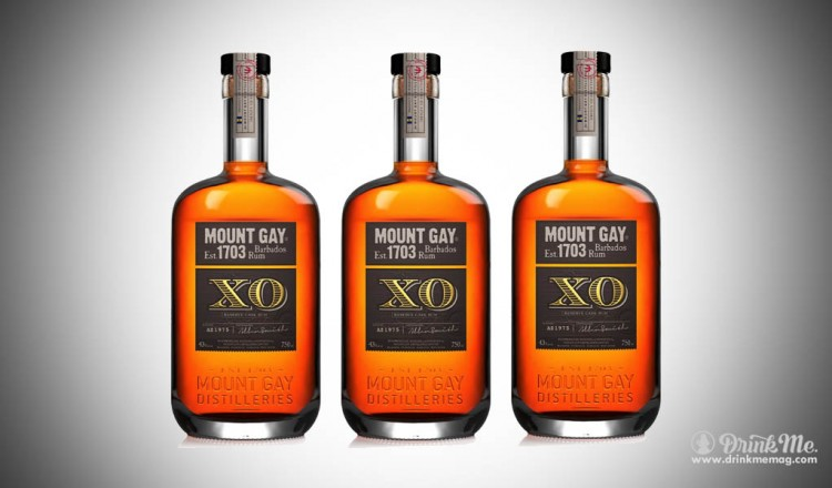 Mount Gay XO drinkmemag.com drink me