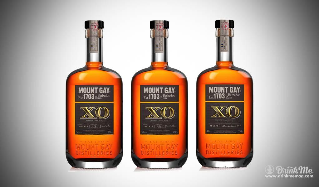 Mount Gay XO drinkmemag.com drink me