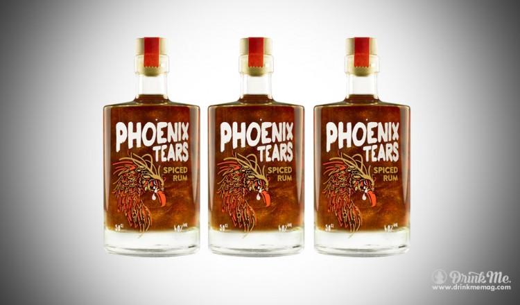 Phoenix Tears Rum drinkmemag.com drink me