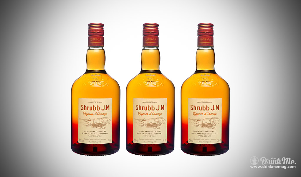 Shrubb JM rum french style drinkmemag.com drinkme drink me
