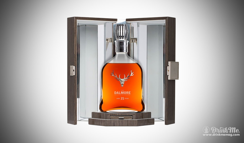 The Dalmore 35 drinkmemag.com drink me