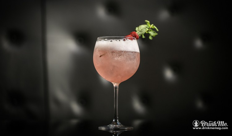The best pink gins drinkmemag.com drink me