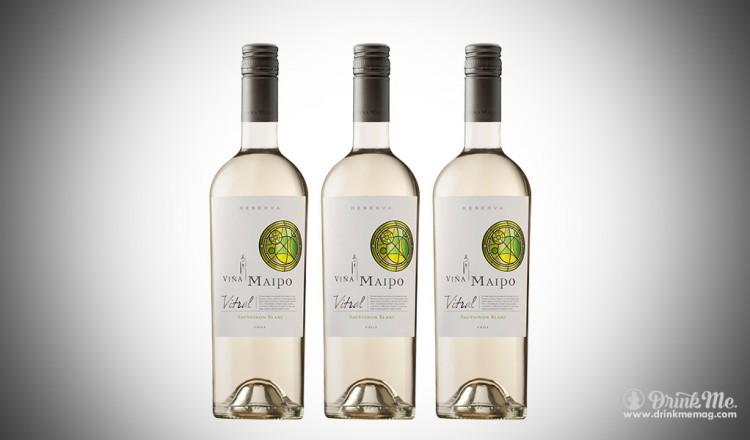Vitral Reserva Sauvignon Blanc, Chile drinkmemag.com drink me