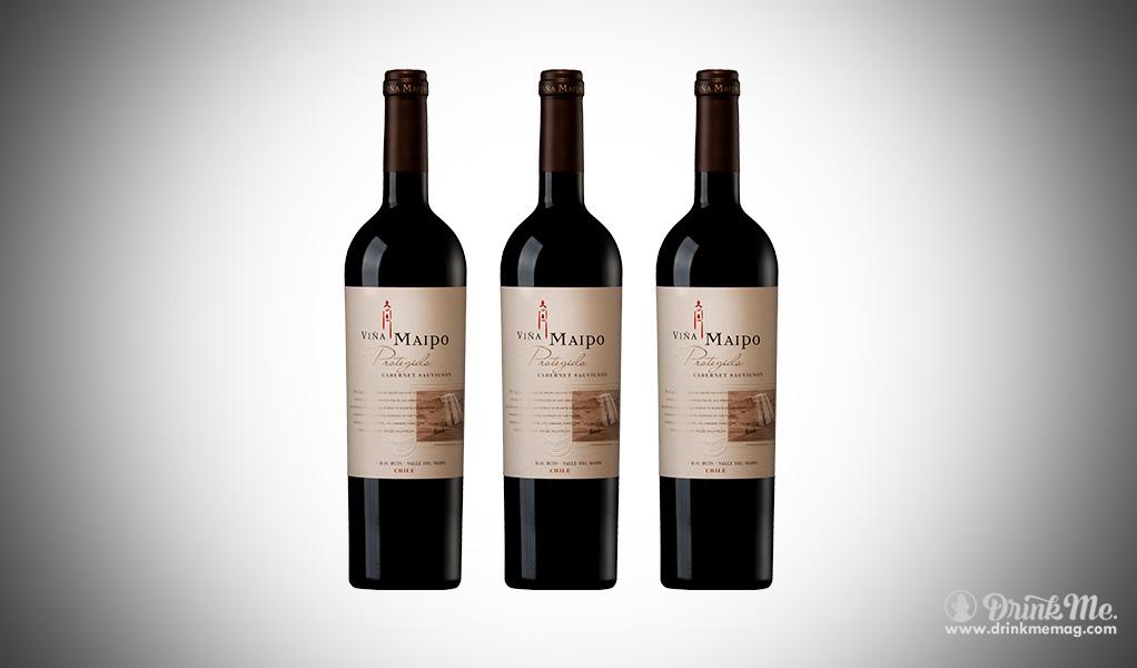 vina maipo Protegido SA drinkmemag.com