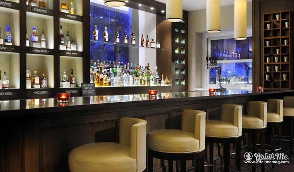 Bourbon Bar mrriot grosvenor house drinkmemag.com drink me11