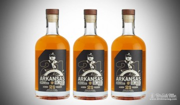 Arkansas Black Applejack 21-Year drinkmemag.com drink me