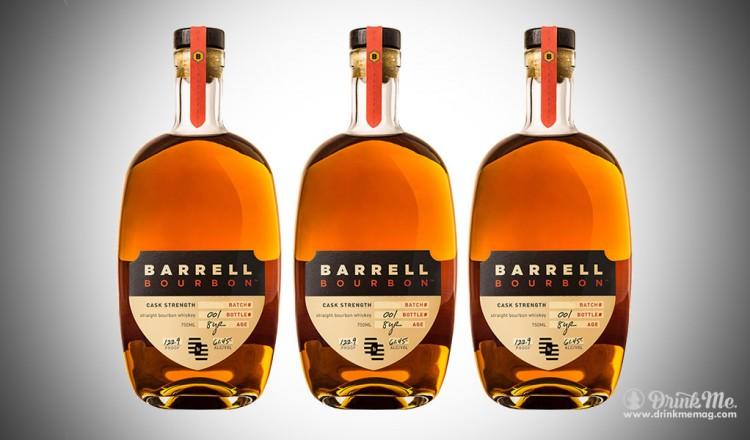 Barrel Bourbon New Year drinkmemag.com drink me