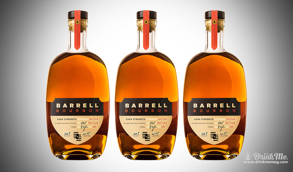 Barrel Bourbon New Year drinkmemag.com drink me