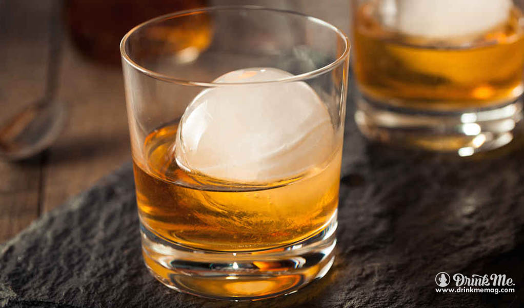 Bourbon Bar mrriot grosvenor house drinkmemag.com drink me