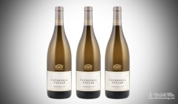 Cathedral Cellar Chardonnay