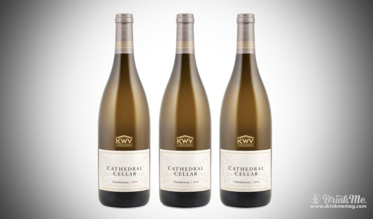 Cathedral Cellar Chardonnay