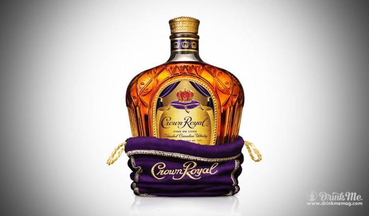 Crown Royal drinkmemag.com drink me