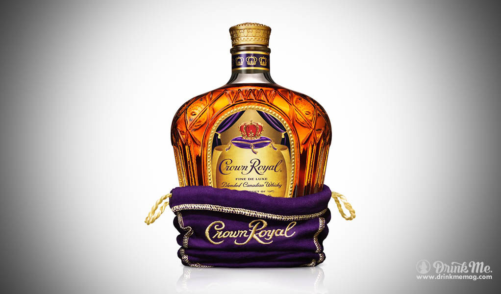 Crown Royal drinkmemag.com drink me