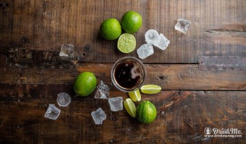 Cuba Libre and Cubata drinkmemag.com drink me havana club