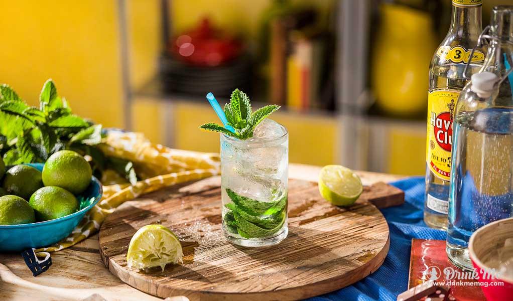 Mojito drinkmemag.com drink me