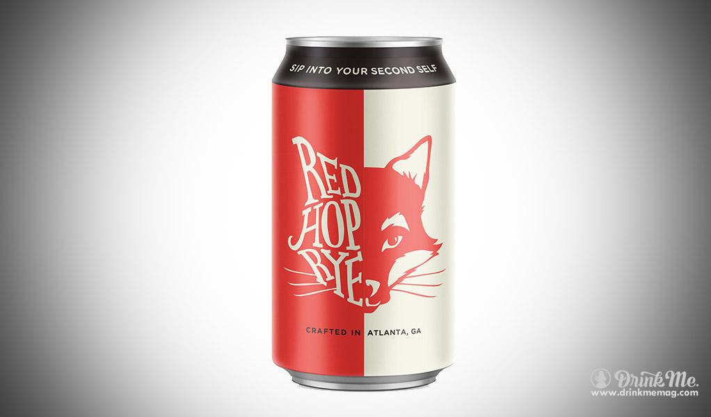 Red Hop Rye drinkmemag.com drink me best valentines beers