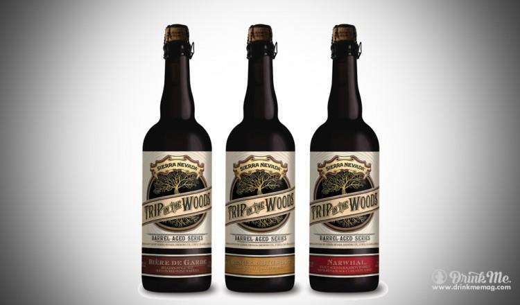 Sierra nevada into the woods beer drinkmemag.com drink me