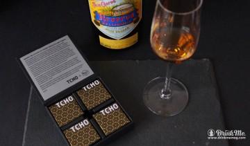 TCHO x Reserva de la Familia Dark Chocolate Box Set drinkmemag.com drink me