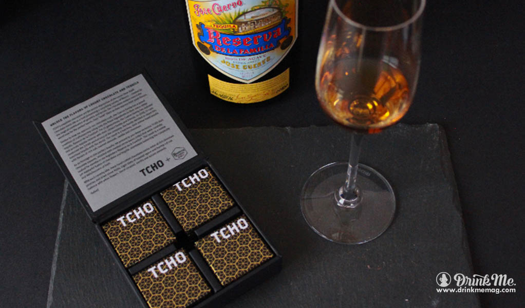 TCHO x Reserva de la Familia Dark Chocolate Box Set drinkmemag.com drink me