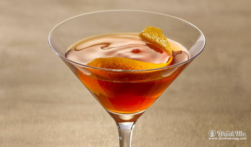 The Reverend elijah craig cocktail drinkmemag.com drink me