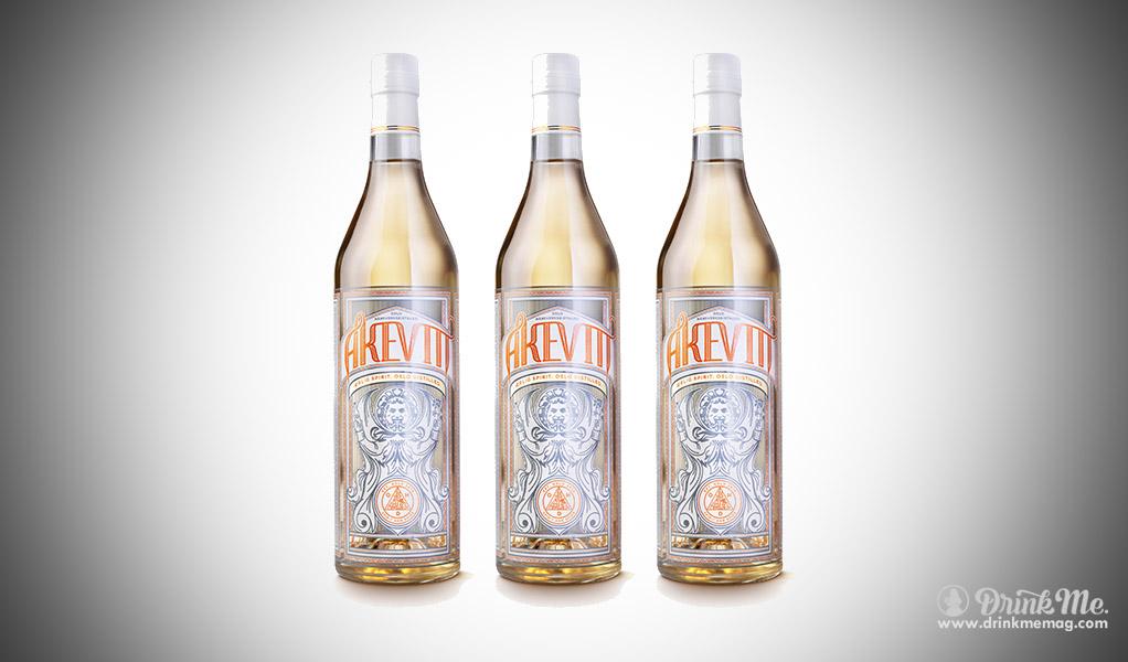 Akevitt drinkmemag.com drink me