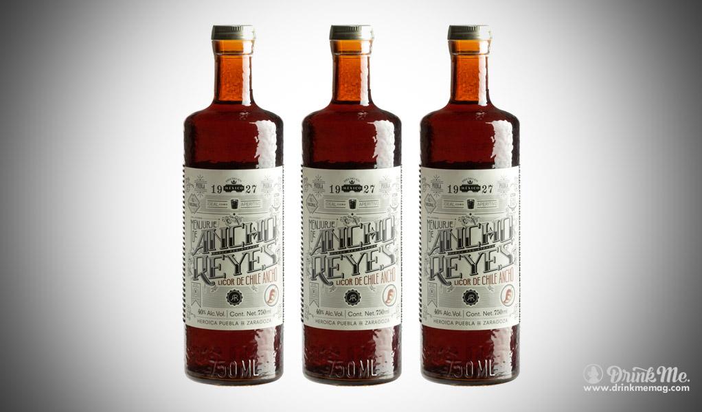Ancho Reyes Poblano drinkmemag.com drink me