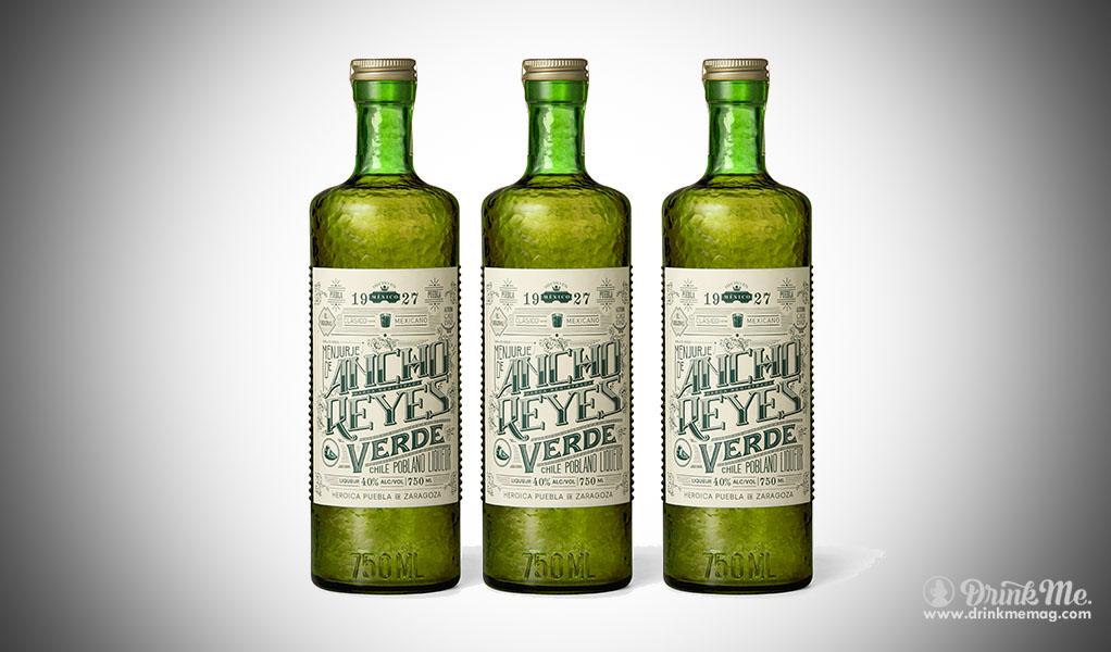 Ancho Reyes Verde drinkmemag.com drink me