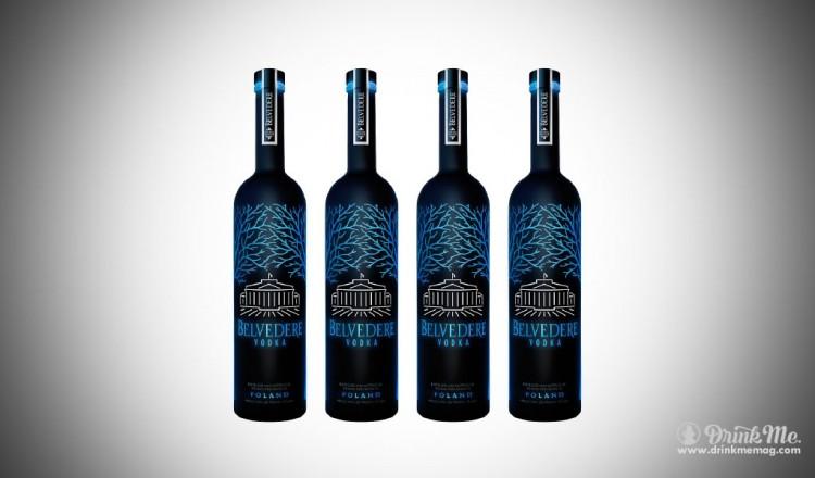 Belvedere Vodka drinkmemag.com drink me