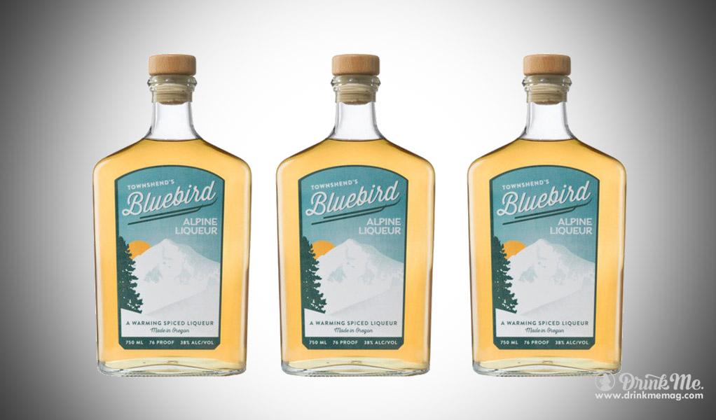 Bluebird Alpine Liqueur drinkmemag.com drink me