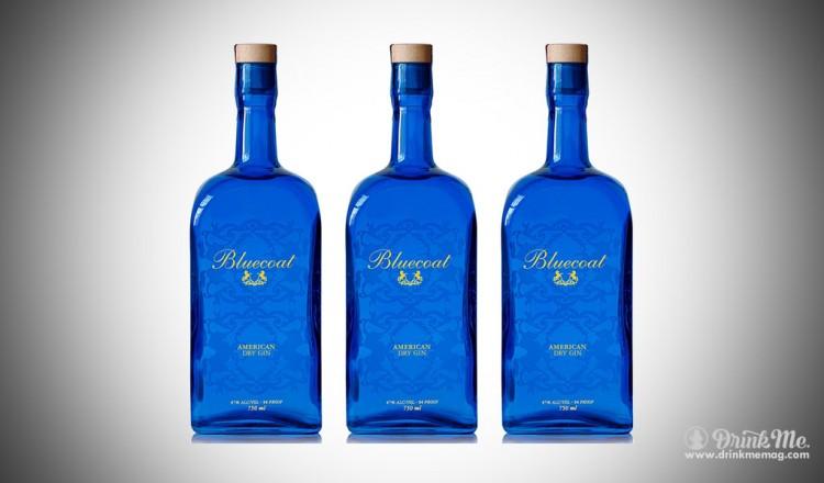 Bluecoat gin drinkmemag.com drink me