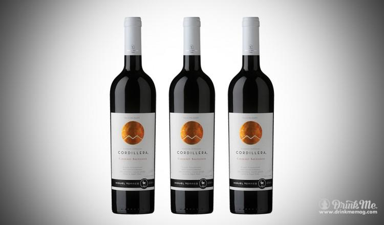 Cordillera Cabernet Sauvignon drinkmemag.com drink me