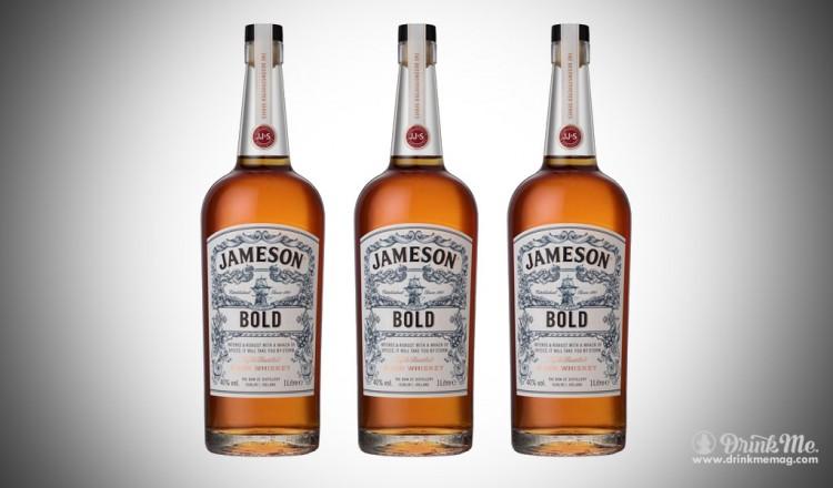 Jameson Bold drinkmemag.com drink me
