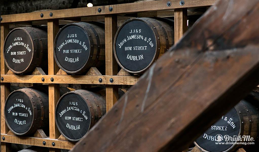 Jameson Bow St Distillery Dublin Drinkmeamg.com drink me adrian smith 2