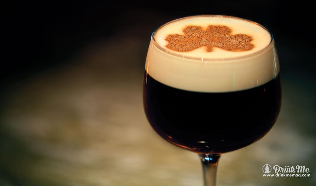 Jameson irish Coffee drinkmemag.com drink me