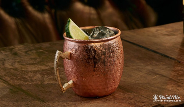 MIdleton Mule drinkmemag.com drink me jameson
