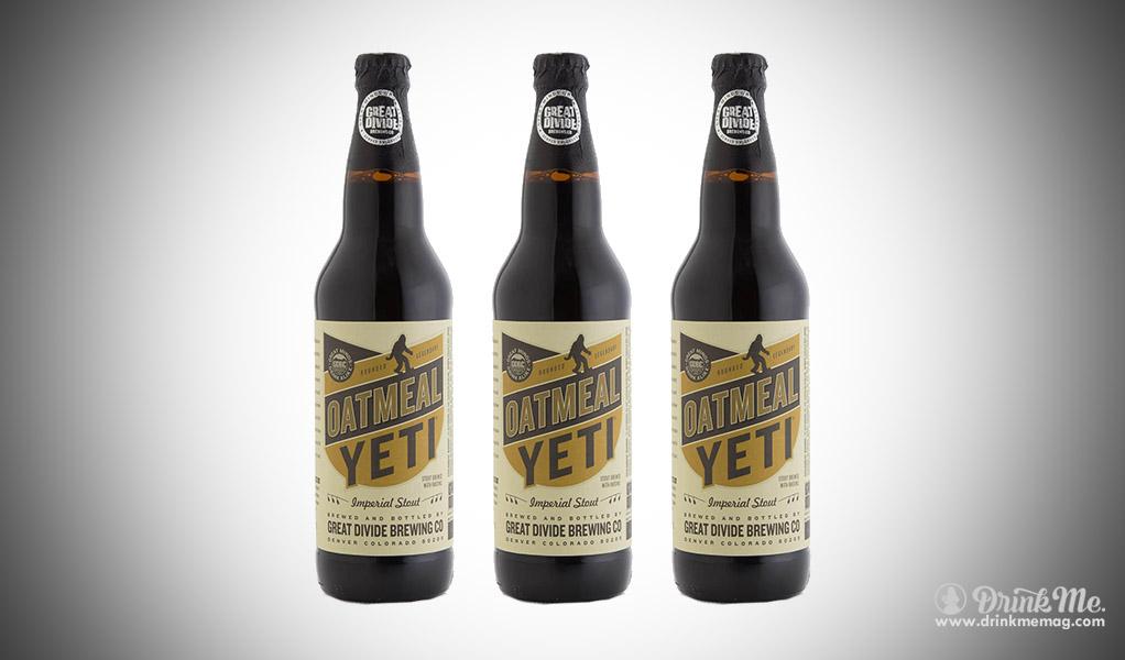 Oatmeal Yeti Best Beers in Colorado drinkmemag.com drink me