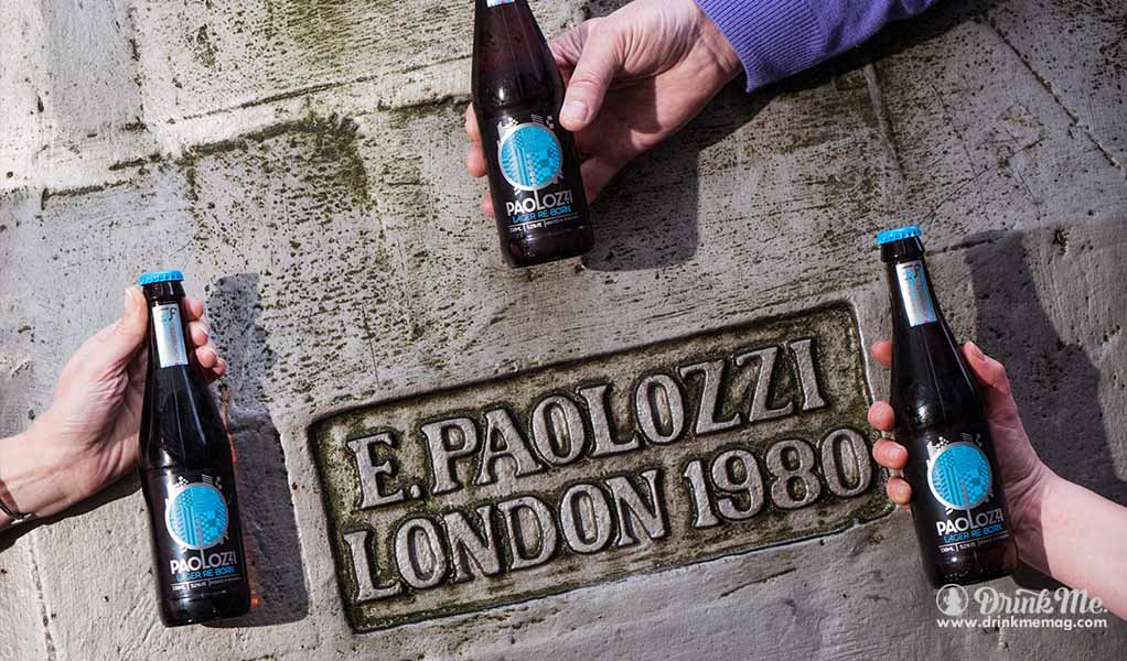 Paolozzi Larger Lager drinkmemag.com drink me