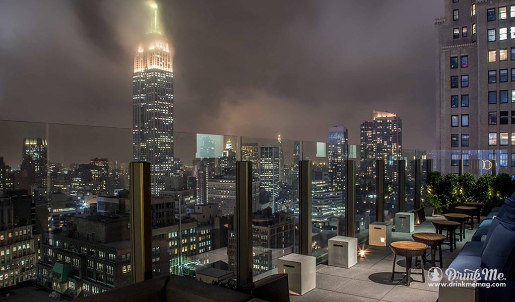 Skylark new york roof top drinkmemag.com drink me adrian smith 2