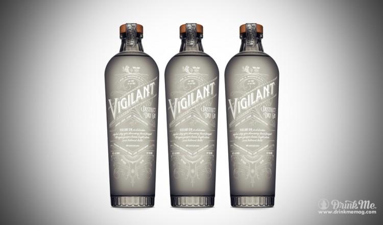 Vigilant Gin drinkmemag.com drink me