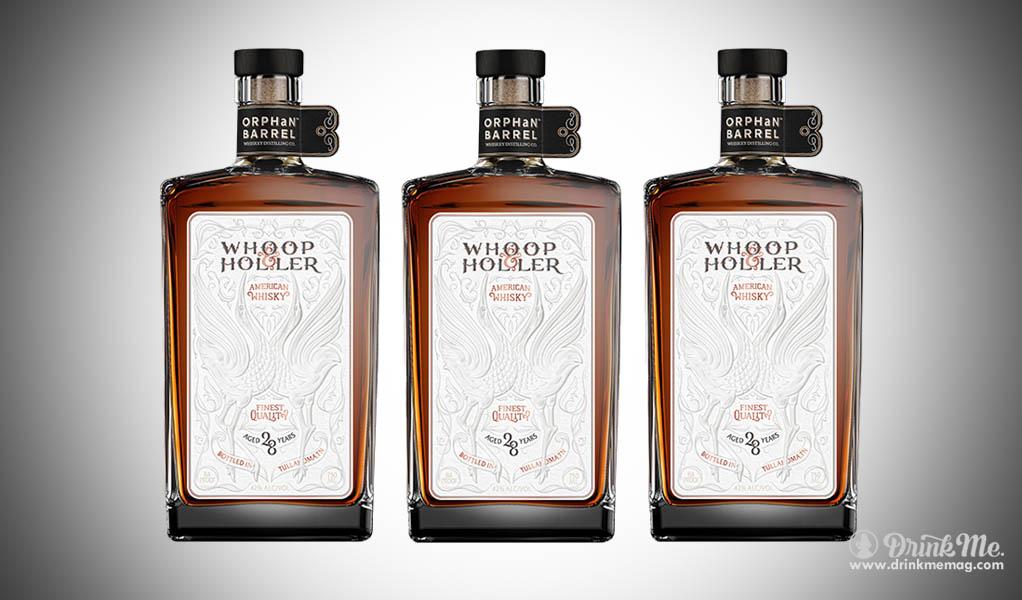 Whoop & Holler Whiskey drinkmemag.com drink me