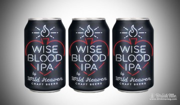 Wise Blood IPA drinkmemag.com drink me