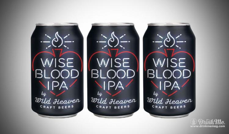 Wise Blood IPA drinkmemag.com drink me