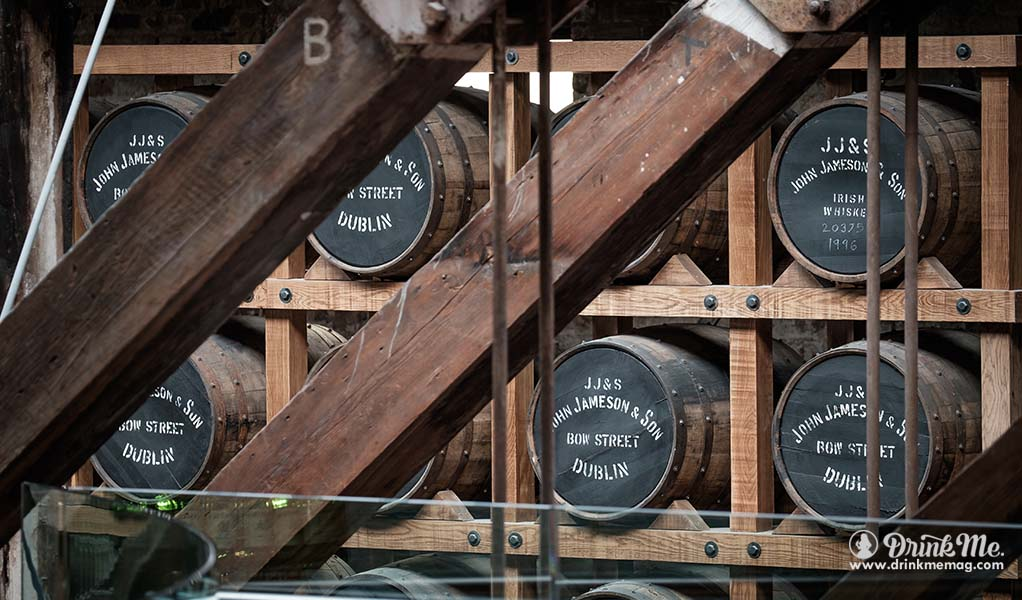 jameson drinkmemag.com drink me jameson distillery ireland 1