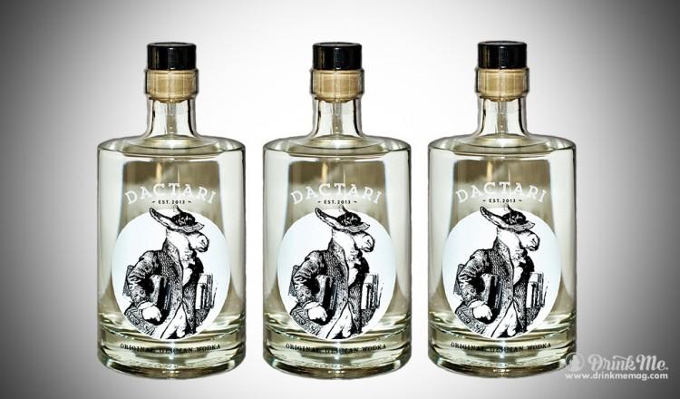 All About Woody drinkmemag.com drink me Dactari